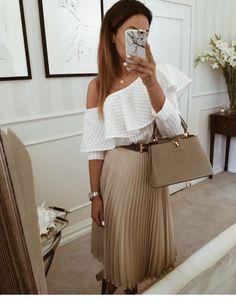 70 Ideas for fashion classy casual chic street styles Trend Fashion, Look Fashion, Luxury Fashion, Womens Fashion, Feminine Fashion, Cheap Fashion, Urban Fashion, Latest Fashion, Fashion Ideas