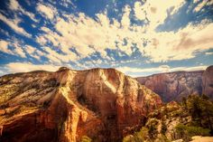 8 Awesome National Parks in the U.S. You Have to Explore