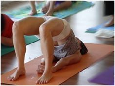 Yoga Poses to Help Lose Weight
