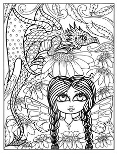 28 best coloring.outside.the.lines images | coloring pages