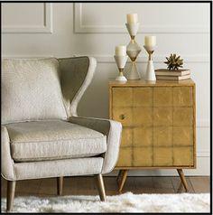 new retro furniture