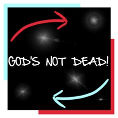 """""""GOD'S NOT DEAD! {Read the Description}"""" by haymay2000 ❤ liked on Polyvore featuring art and godsnotdead"""