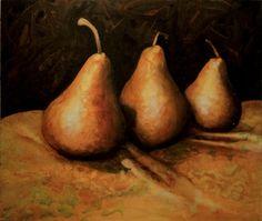 Bernadine Fox: Golden Moments, oil on canvas Oil On Canvas, Fox, Artists, In This Moment, Foxes, Artist