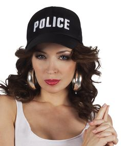 Poliisin lippis