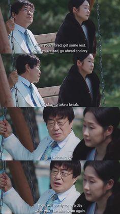 Kd Quotes, One Life Quotes, Bts Lyrics Quotes, Film Quotes, Korea Quotes, Quotes Drama Korea, Korean Drama Quotes, Drama Funny, Drama Memes