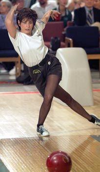 Professional Women's Bowling Champion - Carolyn Dorin-Ballard ...