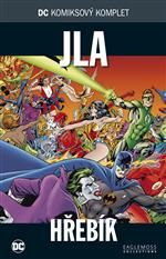DC KK 28: JLA - Hřebík