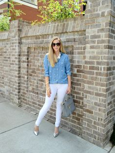 Fash Boulevard: 12 Must-Have Button Down Shirts