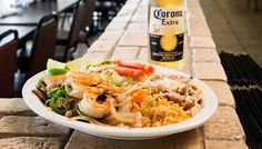 Taqueria El Tapatio Mexican Restaurant Amarillo, TX