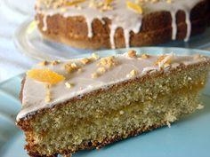 Kuchnia nad Atlantykiem (już od 12 lat): Zimowe ciasto pani Ćwierczakiewiczowej Vanilla Cake, Cheesecake, Cheesecake Cake, Cheesecakes, Cheesecake Bars