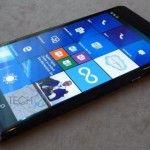Surprise : HP sur le point de dévoiler un smartphone Elite x3 sous Windows 10 (photos)