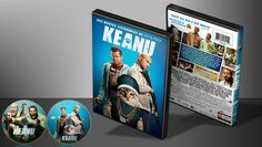 Keanu - Capa | VITRINE - Galeria De Capas - Designer Covers Custom | Capas & Labels Customizados