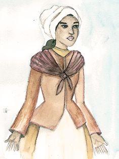 Tituba witchcraft trials massachusetts   Barbados Witch , First Witch , Salem , Salem Witch Trials , Tituba