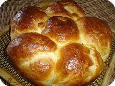 La BRIOCHE d'YVES THURIÈS { MEILLEURE BRIOCHE DE MA VIE ! } – Blog Coconut – Cuisine | Foodisterie | Home-Made
