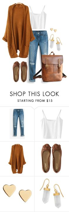 """""""Brown"""" by marlondo ❤ liked on Polyvore featuring White House Black Market, Aéropostale, Lipsy and BillyTheTree"""