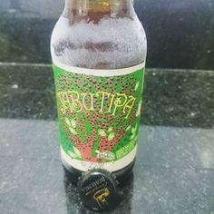 Gostei! #jabutipa #jabutipabohemia #ipa #cerveja #beer #bier #cerveza #birra #cervejaartesanal #amomuito