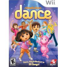 Nickelodeon Dance [Wii Game]  Like this item, please visit here for more detail and best price! even more choice there