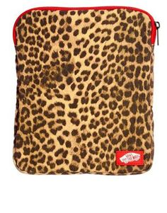 Vans Electronic Coozie Ipad Case