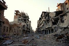 Bild zu Syrien, Krieg