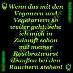 veganer witze