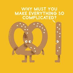 25 illustrations drôles et mignonnes de David Olenick   Ufunk.net