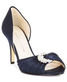 Caparros Shoes, Dior Evening Pumps - Evening & Bridal - Shoes - Macy's