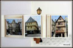 Bretagne 2014 - Vannes, le quartier historique
