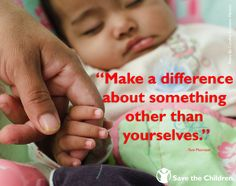 We love this quote from Nobel Prize winning author Toni Morrison.