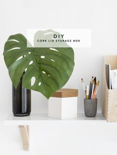 Turn your left over Christmas gift boxes into cute storage boxes to organise your home. simple craft idea/DIY tutorial to organize your space Cute Storage Boxes, Lid Storage, Do It Yourself Inspiration, Recycling, Homemade Home Decor, Cute Home Decor, Diy Schmuck, Easy Diy Crafts, Diy Wood Projects