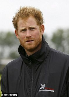It seems the royal's beard is a hit with his fans after he was voted world's sexiest beard...