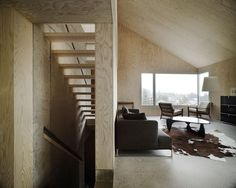 #wohntrends Single Family House, Zürich