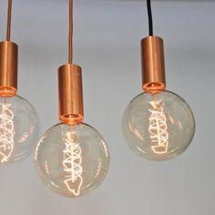 kupferfarbene lampe inspiration images und ebcbccdbccfa industrial lamps im online
