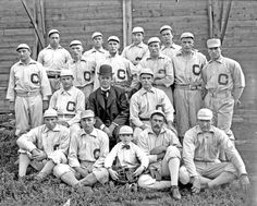 Columbus 200: History at the Bat - Two deaf Ohio baseball players made early impact on the game