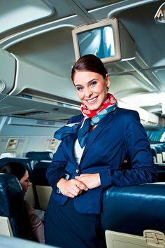 Flight Attendants' Beauty Tricks You Can Use in Real Life