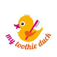 my toothie duck