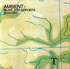 Brian Eno - Ambient 1 (Music For Airports) (CD, Album) at Discogs