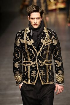 Image detail for -The velvet suit is very fashionable this fall 2012-2013, is very ...