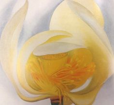 Georgia O Keefe Flower Paintings Names - Bing Bilder