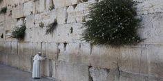 Papa Francisco será julgado pelo novo Sinédrio de Israel