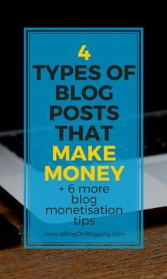 If you want to make money blogging, one thing you definitely have to learn is how to write blog posts that convert readers into cash. No,…