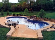 another pool idea