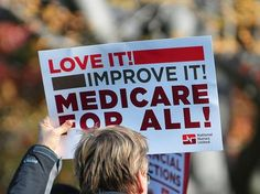 In Health Care, Give the People What They Want: Medicare for All