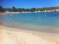 Cala bassa Ibiza !