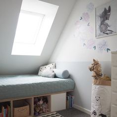 Homemade Beds, Kids Bedroom, Room Inspiration, Beautiful Homes, Interior, Table, Diy, House, Furniture