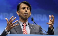 Bobby Jindal Broke Louisiana So Badly That Even the GOP Doesn't Want Him   The Nation