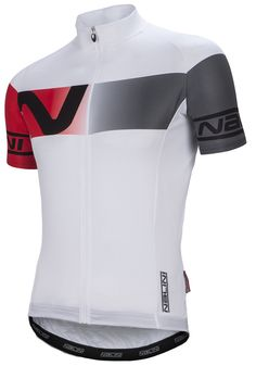 2016 Nalini Partenza SS Jersey (Color Options)