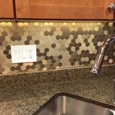 My Kitchen Style An Announcement And A Giveaway Kitchen Styling Kitchens And Tile Flooring