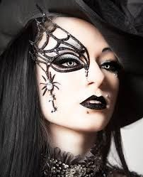 cute easy witch makeup tutorial youtube tematica halloween pinterest witch makeup and halloween make up