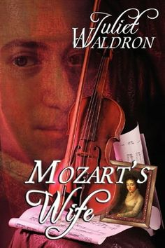 I love Mozart but I was curious about his wife constanze mozart and how she lived her days after wolfgang. Great story indeed.