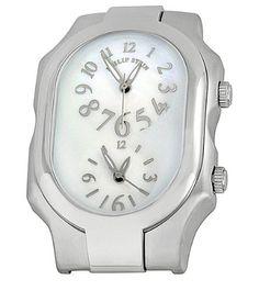 Philip Stein Large MOP Watch 2-F-FSMOP Philip Stein. $307.12